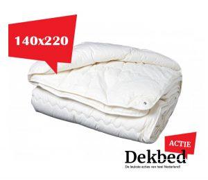 140x220 dekbed