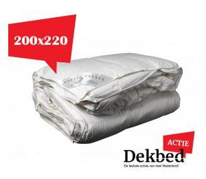 200x220 dekbed
