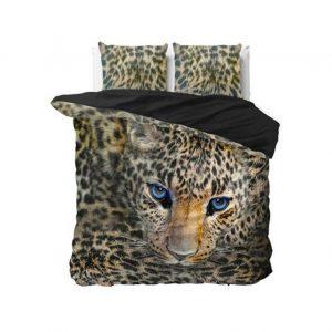 Dekbedovertrek luipaard