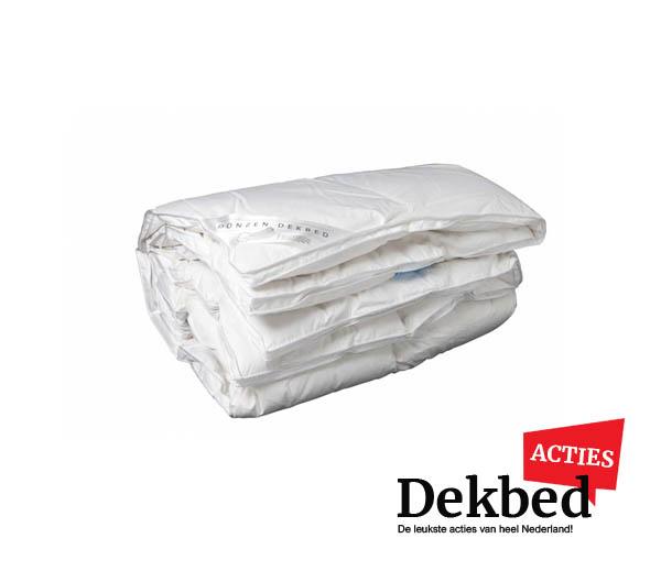Dekbed dons 240x220