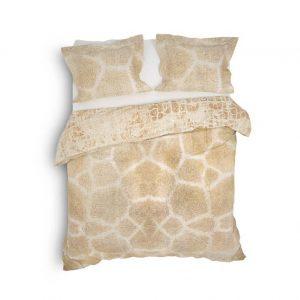 Dekbedovertrek giraffe