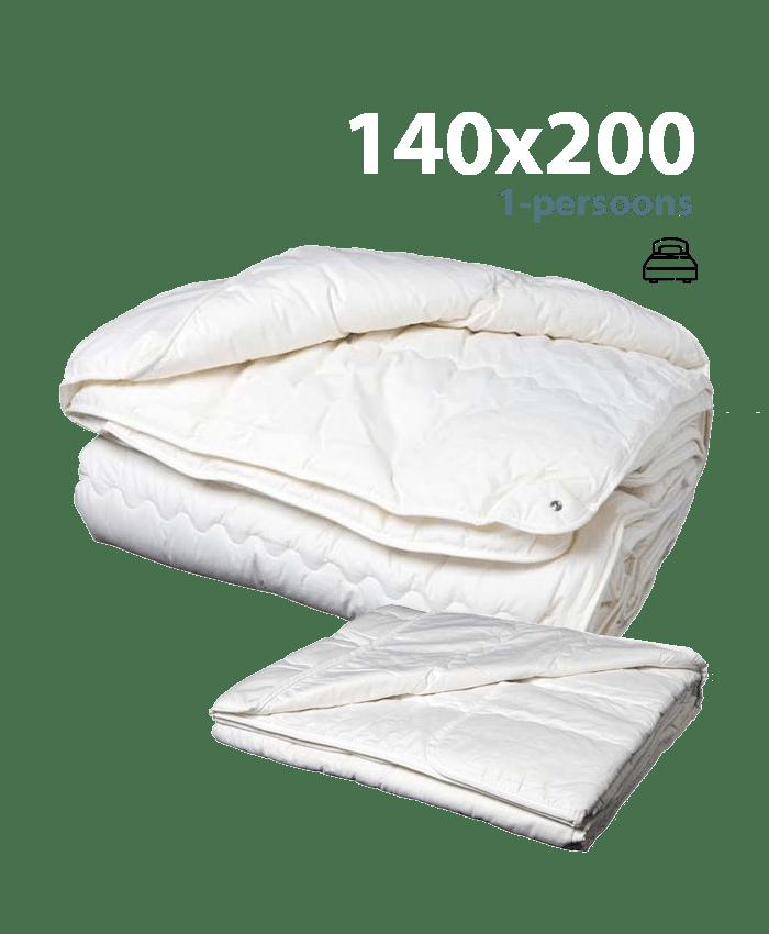 140x200 dekbed