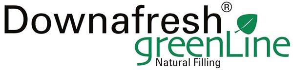 downafresh greenline label